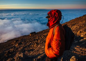 10 DAY KILIMANJARO TREKKING AND WILDLIFE SAFARI