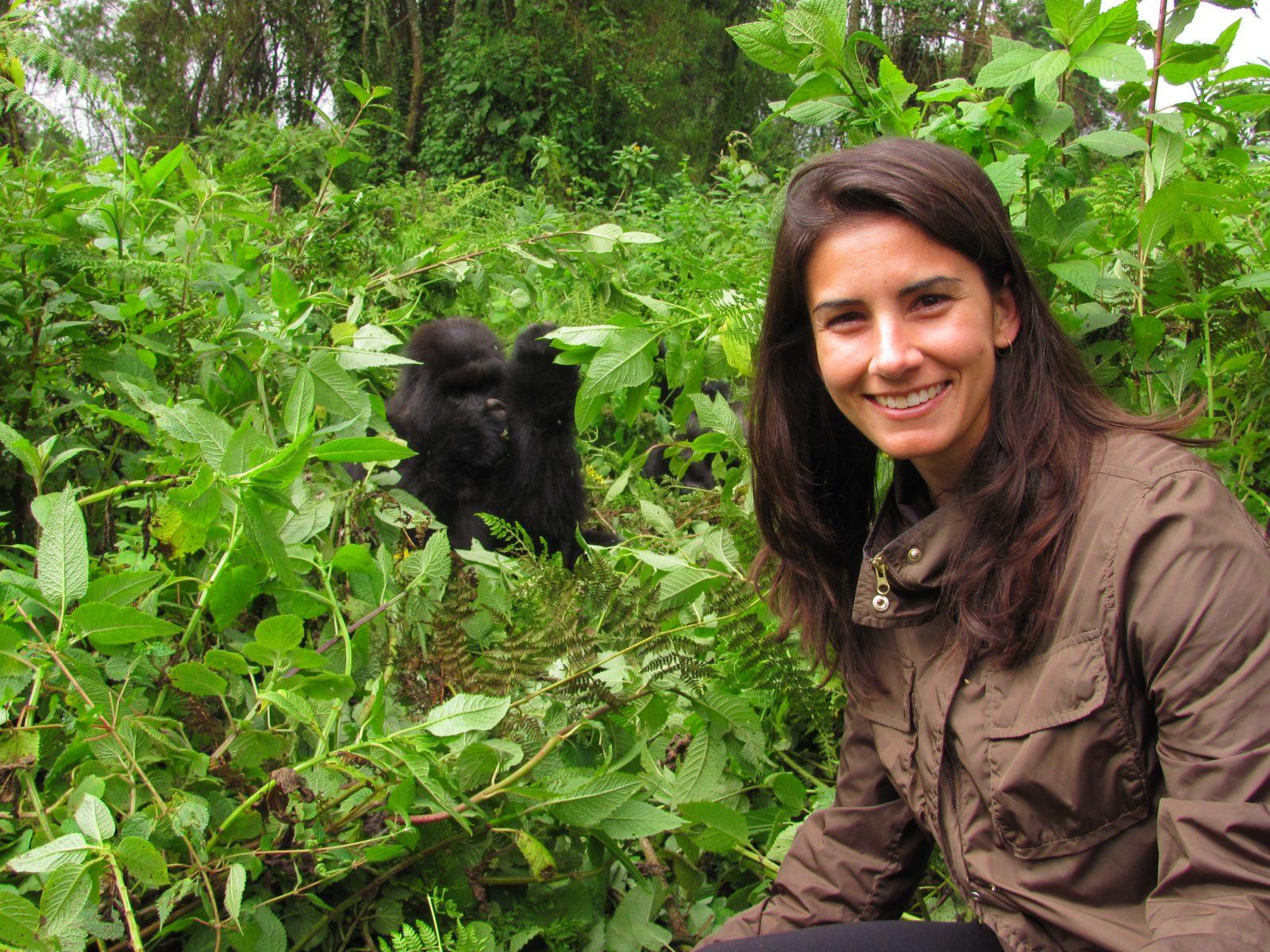 2 Day Rwanda Gorilla Trekking Safari