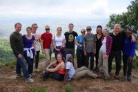 5 DAY GREAT USAMBARA MOUNTAINS TREKKING
