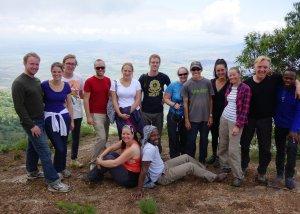 5 DAY GREAT USAMBARA MOUNTAINS TREKKING