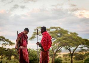 6 DAY TANZANIA GREAT CULTURAL TOURISM SAFARI