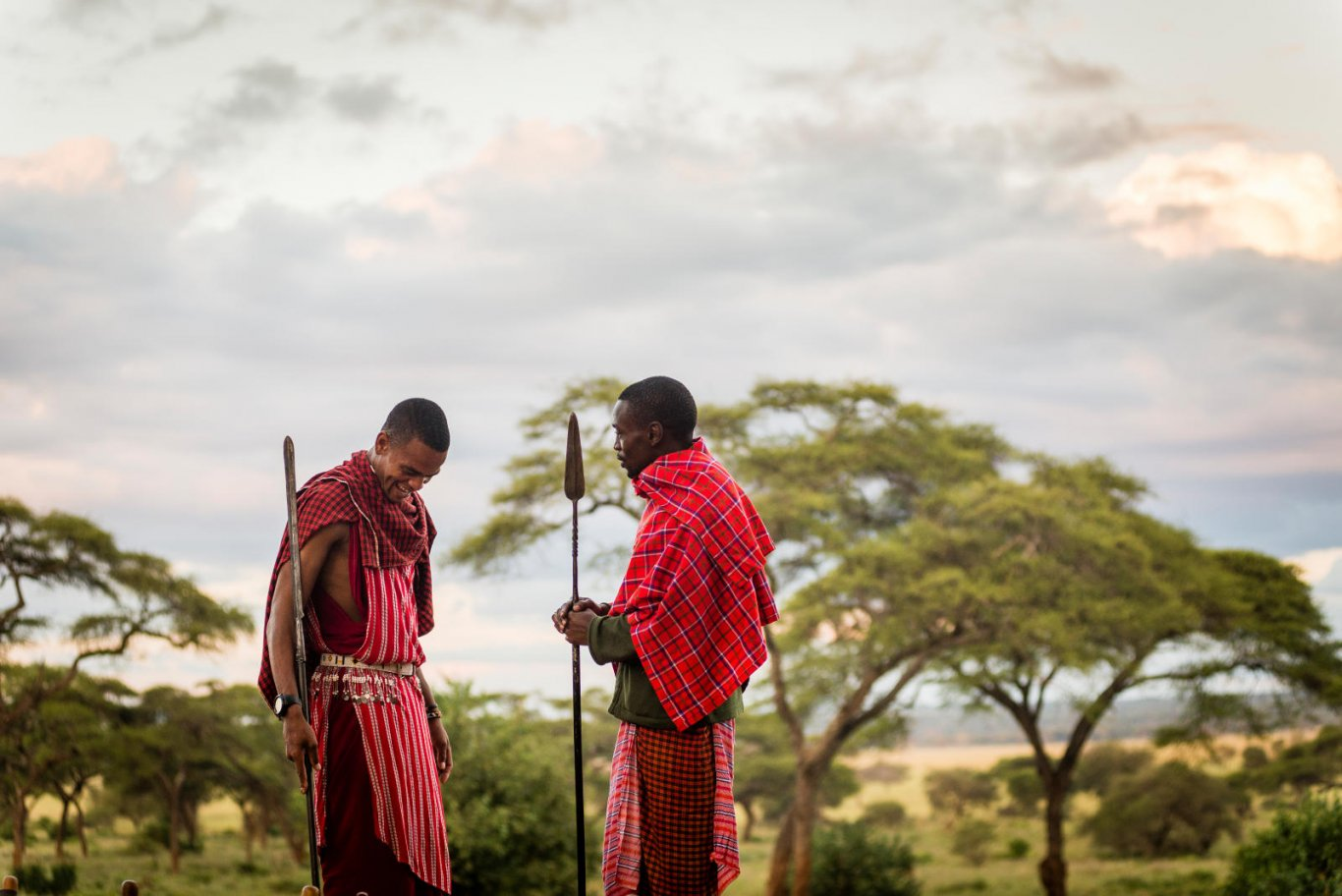 6 DAY TANZANIA GREAT CULTURAL TOURISM SAFARI