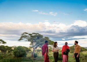 6 DAYS TANZANIA CULTURAL TOURISM SAFARI