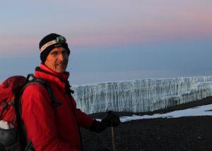 Mount Kilimanjaro-Machame Route 7 Days Trekking