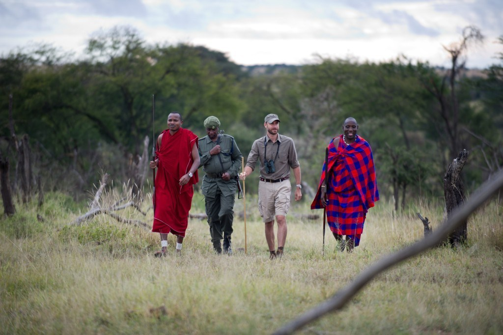 7 DAY ADVENTURE WALKING SAFARI TO LAKE NATRON