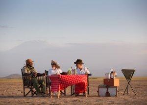 9 DAY TANZANIA LUXURY CULTURAL TOURISM SAFARI