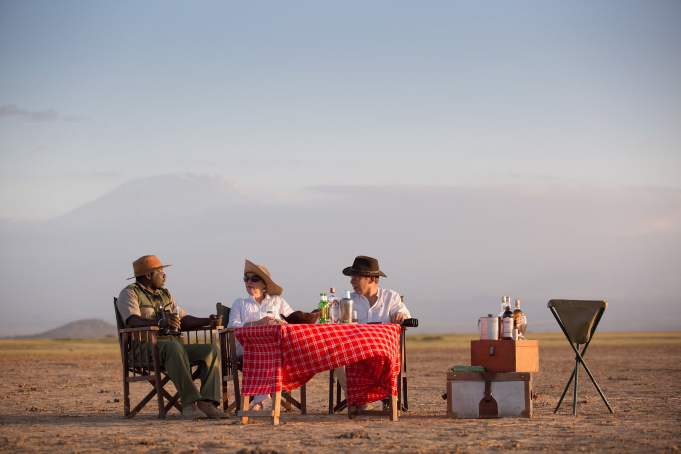 9 DAY TANZANIA LUXURY CULTURAL TOURISM SAFARI