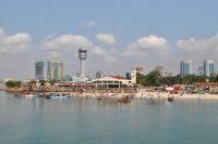 Dar-es-salaam City