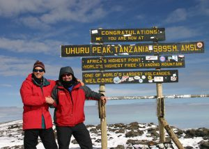 11 Day Mount Kilimanjaro Trekking and Safari