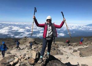 Mount Kilimanjaro-Lemosho Route 9 Days Trekking