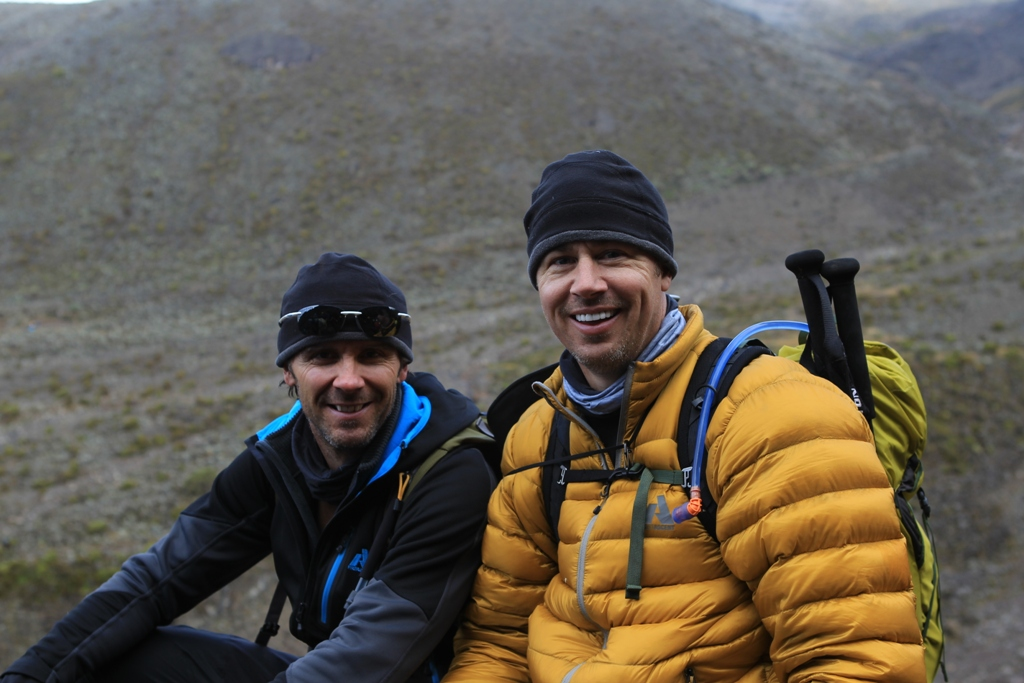 MOUNT KILIMANJARO-RONGAI ROUTE 5 DAYS TREKKING