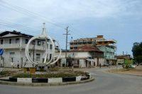 Tanga Town