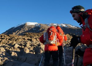 12 Day Kilimanjaro Trekking and Zanzibar Vacation