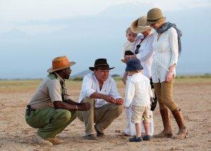7 Day Tanzania Special Family Tented Camps Safari