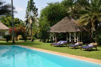 Arusha Tented Camp