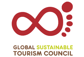 Global sustainable tourism council logo