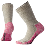 Heavy synthetic socks