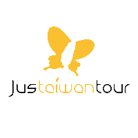 Just-Taiwan-Tour logo