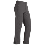 Windproof pants