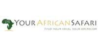 Your african safari logo