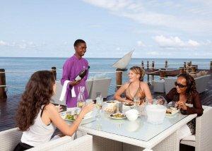7 Day Honeymoon Safari and Zanzibar Vacation