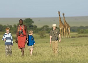 10 Day Tanzania Family Safari and Zanzibar Vacation