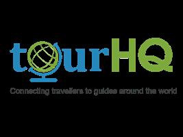 TourHQ logo