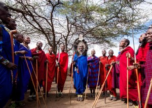 8 Day Tanzania Cultural Tourism and Game Drives Safari
