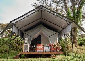 8 DAY TANZANIA SPECIAL TENTED CAMPS SAFARI