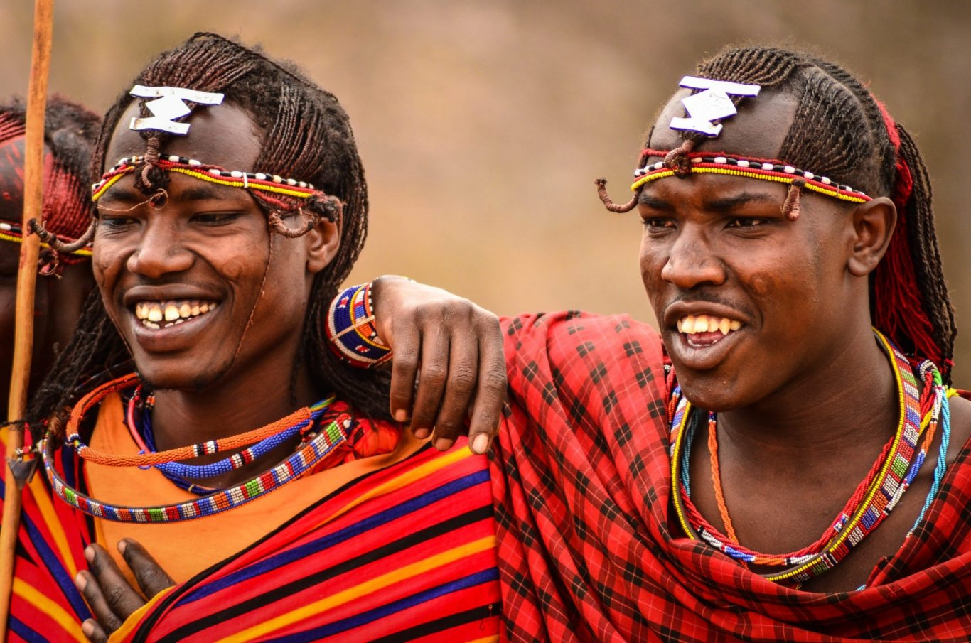 3 DAY TANZANIA GREAT CULTURAL TOURISM SAFARI