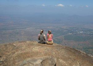 5 DAY BUDGET CULTURAL TOURISM TO USAMBARA MOUNTAINS