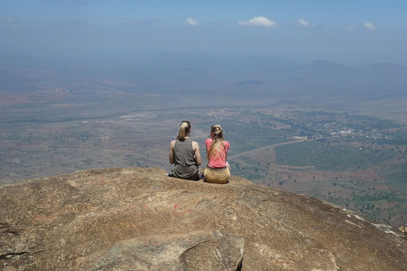 5 DAY BUDGET CULTURAL TOURISM TO USAMBARA MOUNTAINS