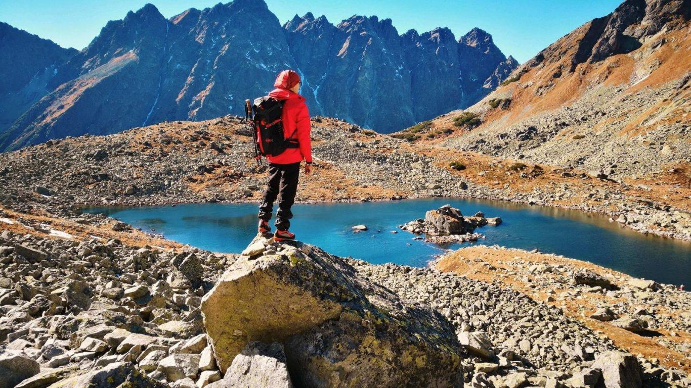 4 Day Mount Kenya-Chogoria Route Trekking