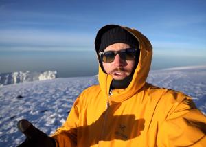 Mount Kilimanjaro-Lemosho Route 8 Days Trekking